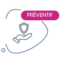 preventif carre