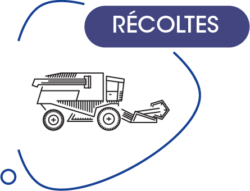 recoltes